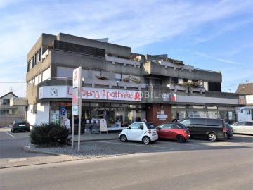 ++ zentrale Lage direkt an der Hauptdurchgangsstraße ++, 70794 Filderstadt, Büro/Praxis