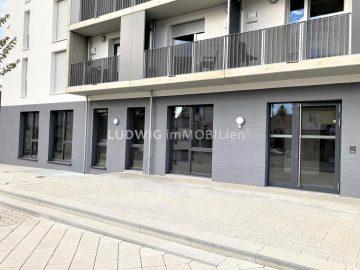 ++ Gewerbeeinheiten mit 139+140+227 m² ++ werbewirksame Lage ++, 70771 Leinfelden-Echterdingen, Büro/Praxis