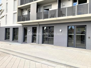 ++ Gewerbeeinheiten mit 139+140+227 m² ++ werbewirksame Lage ++, 70771 Leinfelden-Echterdingen, Renditeobjekt