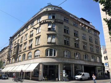 +++ hochwertige Ausstattung ++ mitten in der City +++, 70178 Stuttgart, Büro/Praxis