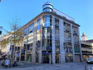 ++ zentrale Lage ++ 2 große Terrassen ++ exklusive Ausstattung ++ Tiefgaragenstellplätze ++, 70173 Stuttgart, Büro/Praxis