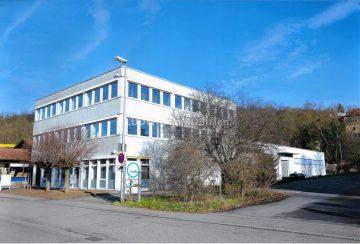 ++ bis zu 25 Stellplätze ++ verkehrsgünstige Lage ++ flexible Aufteilung möglich ++, 71686 Remseck am Neckar, Büro/Praxis
