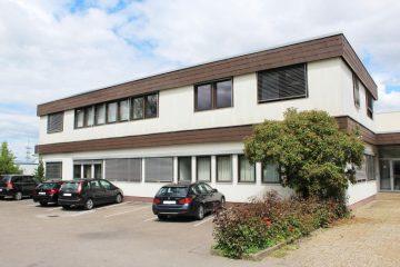 ++ idealer Standort zwischen Stuttgart/Pforzheim und A8/A81 ++, 71665 Vaihingen, Renditeobjekt