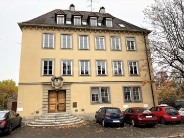++ 10 Stellplätze ++ hochwertige und repräsentative Ausstattung ++, 70174 Stuttgart, Büro/Praxis